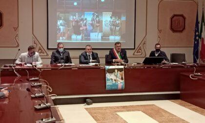 Presentata la 15esima edizione del Campionato nazionale Csi ginnastica ritmica che si terrà a Capriolo