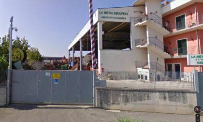 Rifiuti in Franciacorta, nel mirino due aziende di Gussago e Cellatica