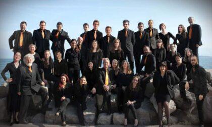 Poesia e musica al concerto del Coro Santa Maria Maddalena