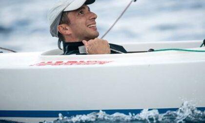 Para World Sailing Championship: Antonio Squizzato è vice campione del mondo