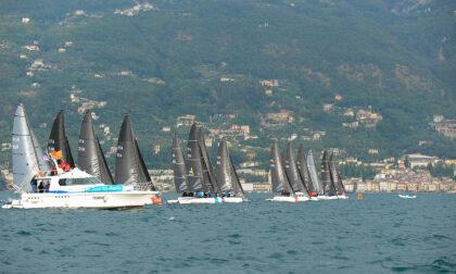 Il Lago di Garda pronto ad ospitare la 68esima regata dell'Odio