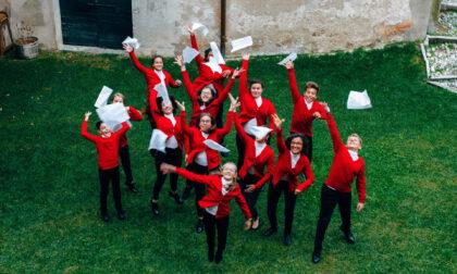Lezioni di prova gratuite alla scuola di musica Carminis Cantores